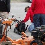 mower training 2