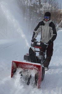 Michigan Snow Removal Services