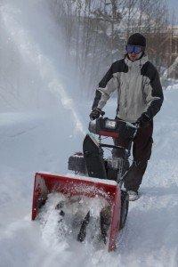 Michigan Snow Removal Services