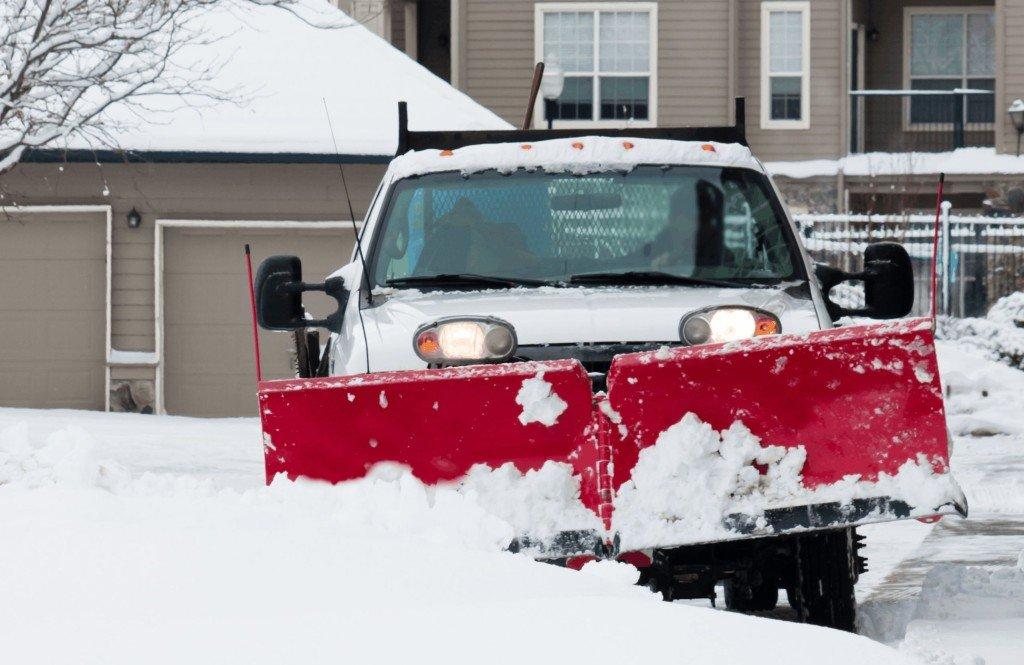Snow Remvoal for Lansing, Okemos, East Lansing, Holt