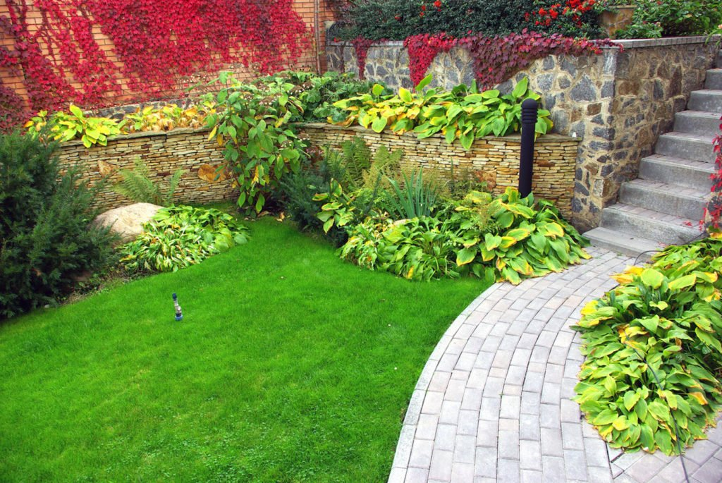 Spartan Lawn Care and Snow Removal for Residential and Commercial